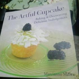 The  ArtfuI Cupcake
