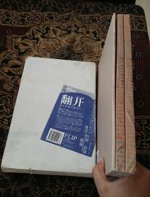 翻开当代中国书籍设计(两本厚的一本薄的)