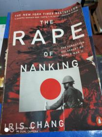 特价现货~The Rape of Nanking:The Forgotten Holocaust of World War II