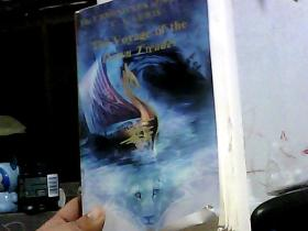 The Voyage of the Dawn Treader (The Chronicles of Narnia)  纳尼亚传奇:黎明踏浪号(切边不齐)