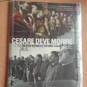 DVD电影凯撒必须死塔