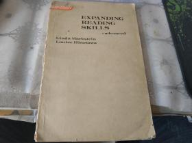 EXPANDING READING SKILLS(中间开裂)