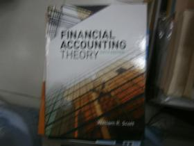 Financial Accounting Theory(外语原版))