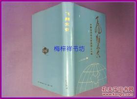 飞翔太空 中国空间技术研究院二十年 精装