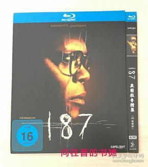 187美国社会档案(1997)美国 喜剧/惊悚(4K修复版)25GB蓝光高清
