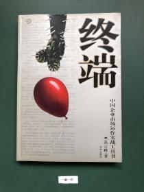 终端:中国企业市场运作实战工具书