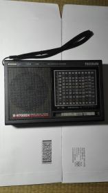 德生牌 R一9700DX  收音机【电池仓号:175B20030080755】