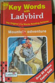 Key Words  Mountain adventure