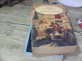 David Copperfield (Penguin Popular Classics)