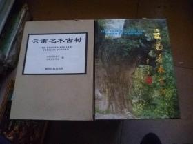 云南名木古树【精装带函套】