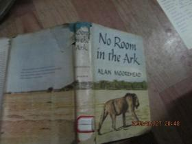 No Room in the Ark ALAN MOOREHEAD