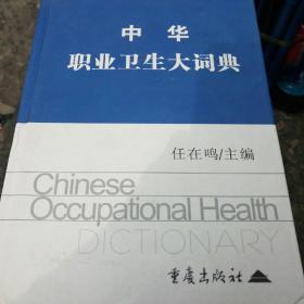 中华职业卫生大词典