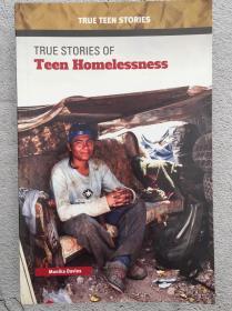 True Stories of Teen Homelessness