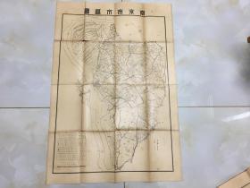 南京市市区图