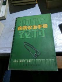 现代农村疾病诊治手册