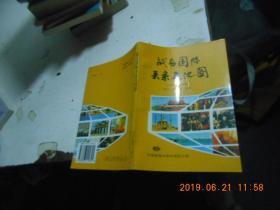 战后国际关系史地图【1945-1985】