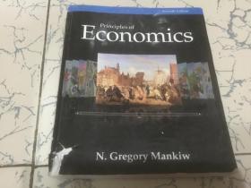 principles of economics  [英文版]