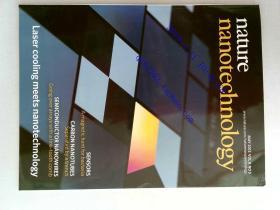 Nature nanotechnology 2013/05 外文原版自然纳米技术杂志学习资料