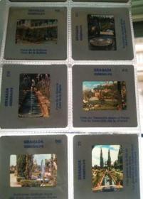 老风景 建筑 幻灯片  80张