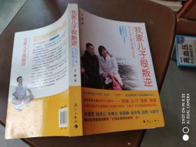 我家儿子很叛逆:知名作家王毅20年教子手记