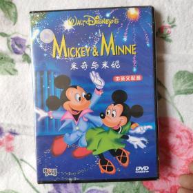 米奇与米妮Mickey and Minne1937美国