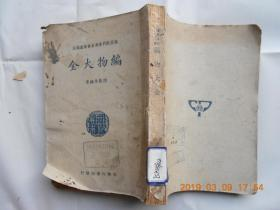 32002《职业教科书委员会审查通过   ——编物大全》馆藏
