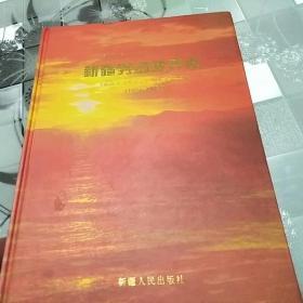 新疆劳动教养志:1956~2002