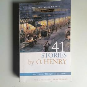 41 Stories:150th Anniversary Edition