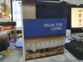 ATLAS FOR LIVING