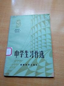 中学生习作选22
