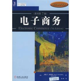电子商务(第7版)施奈德 9787111243212