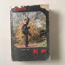 河北武术丛书(一)戳脚