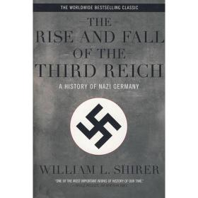 WW9780671728687微残-英文版-THE Rise and Fall of the Third Reich: A History of NAZI GERMANY