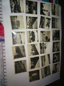 北京万寿山全景照片,照片清晰,保存完整,包老包邮