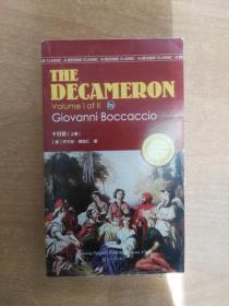 The Decameron Volume 1 十日谈(上卷)(英文版)