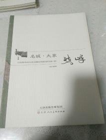 名城大家    丁华~立奇~王来根~邵晓峰(4本合集)
