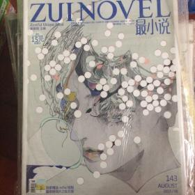 最小说2013.8