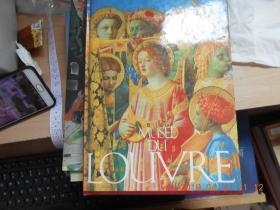33244《MUSEE LOUVRE》(卢浮宫美术馆全集3  神的王国与人类都市)