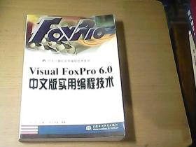 Vsiual FoxPro 6.0中文版实用编程技术