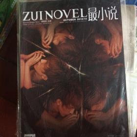 最小说2010.10