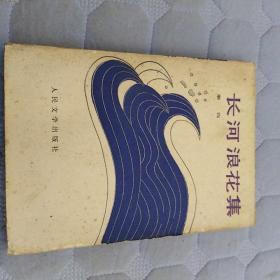 长江浪花集