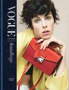 现货原版Vogue Essentials: Handbags Vogue必备:手提包Vogue杂志推荐时尚服装包包搭配设计书