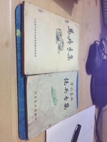 中国象棋炮兵专集 马兵专集(2本合售)
