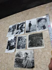 老照片,7一8拾年代老照片大小共70.多张,尺寸如图,品相很好,看清下单,售出不退