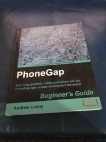 PhoneGap Beginners Guide