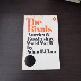 The Rivals --America&Russia since World War II