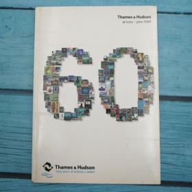 Thames&Hudson Sixty Years Making A Splash