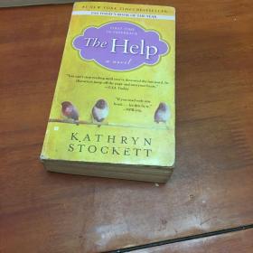 The Help  相助