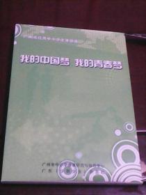 我的中国梦  我的青春梦:广州市优秀中小学生事迹选