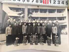 华东六省一市物理学会第三届年会合影